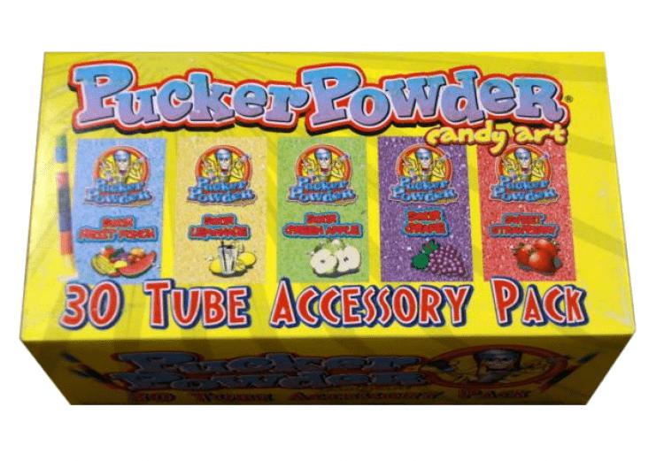 Pucker Powder Kit