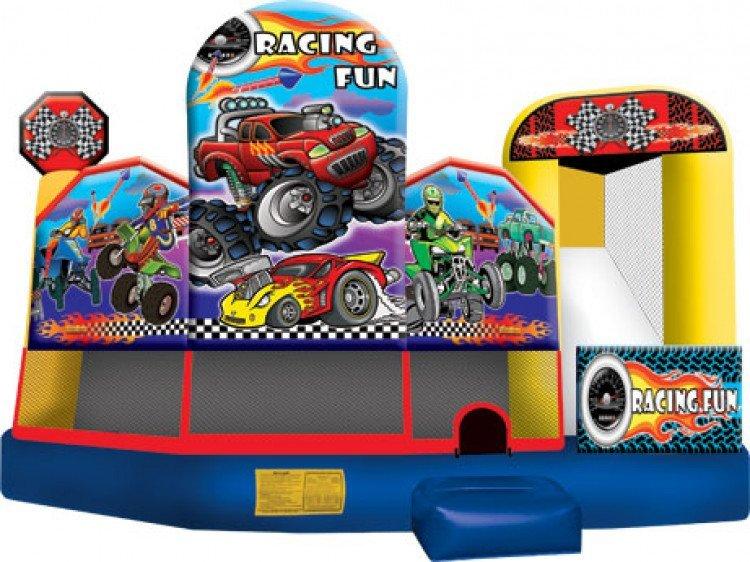Racing Fun Combo